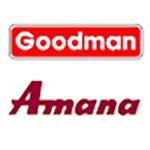 Goodman, Amana